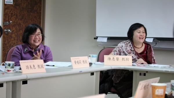 性別與敘事工作坊:文學、教育與諮商領域